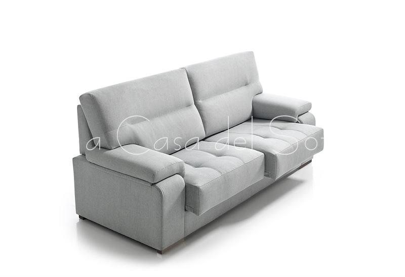 Sofa 3 Plazas Dba