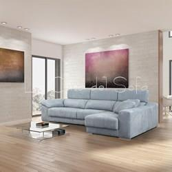 Sofa Chaise-Longue Sely - Imagen 1